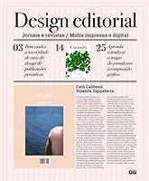 Design editorial: Jornais e revistas / Mídia impressa e digital