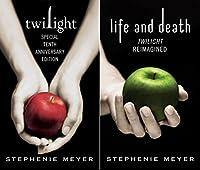 Twilight / Life and Death (Twilight, #1, 1.75)