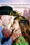 The Drifter's Proposal by Kristin Holt