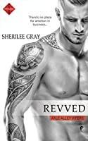 Revved (Axle Alley Vipers #2)
