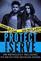 Protect and Serve: Soldiers, SEALs and Cops (Lost and Found, #4.7; Delta Detectives, #5)