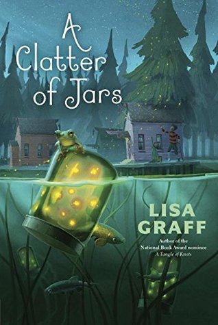 A Clatter of Jars (A Tangle of Knots, #2)