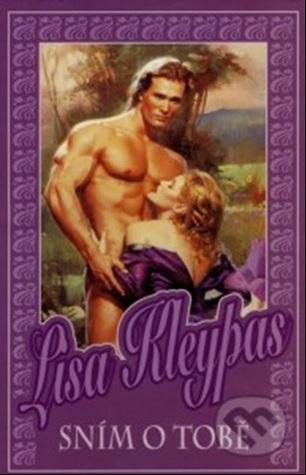 Sním o tobě by Lisa Kleypas