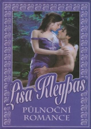 Půlnoční romance by Lisa Kleypas