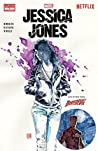 Marvel's Jessica Jones by Brian Michael Bendis