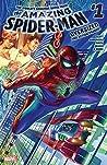 Amazing Spider-Man (2015-2018) #1