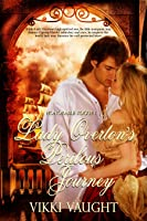 Lady Overton's Perilous Journey (Honorable Rogue #1)