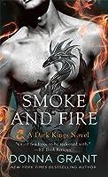 Smoke and Fire (Dark Kings #9)