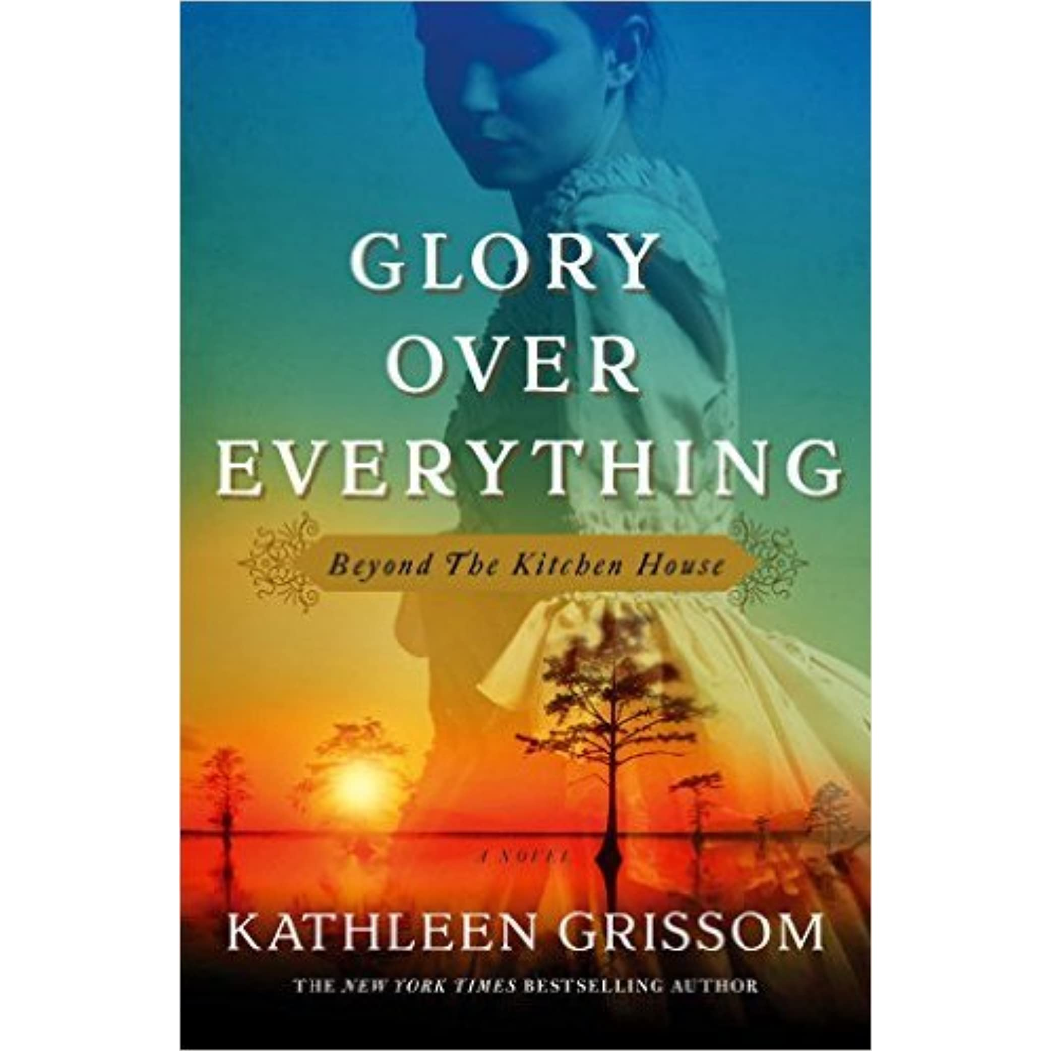 Bam\'s review of Glory Over Everything: Beyond The Kitchen House