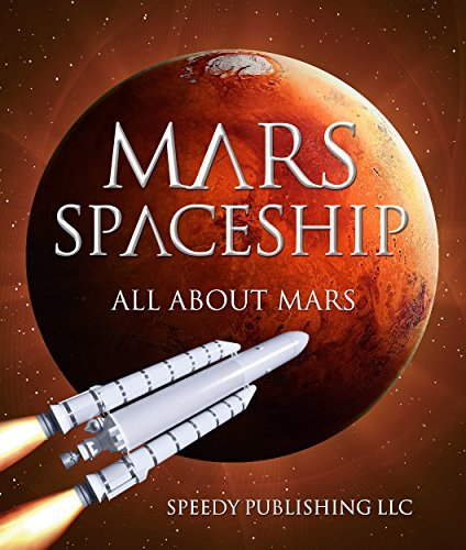 Mars-Spaceship-All-About-Mars