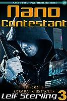 Nano Contestant: Episode 3: Combat Obstacles