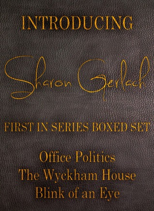 Introducing Sharon Gerlach: First in Series Boxed Set