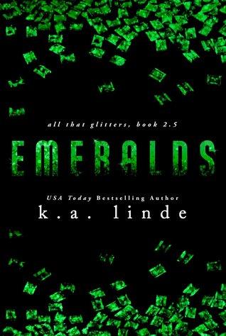Emeralds (All that Glitters, #3)