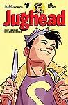 Jughead (2015-) #1 (Jughead (2015-2017))