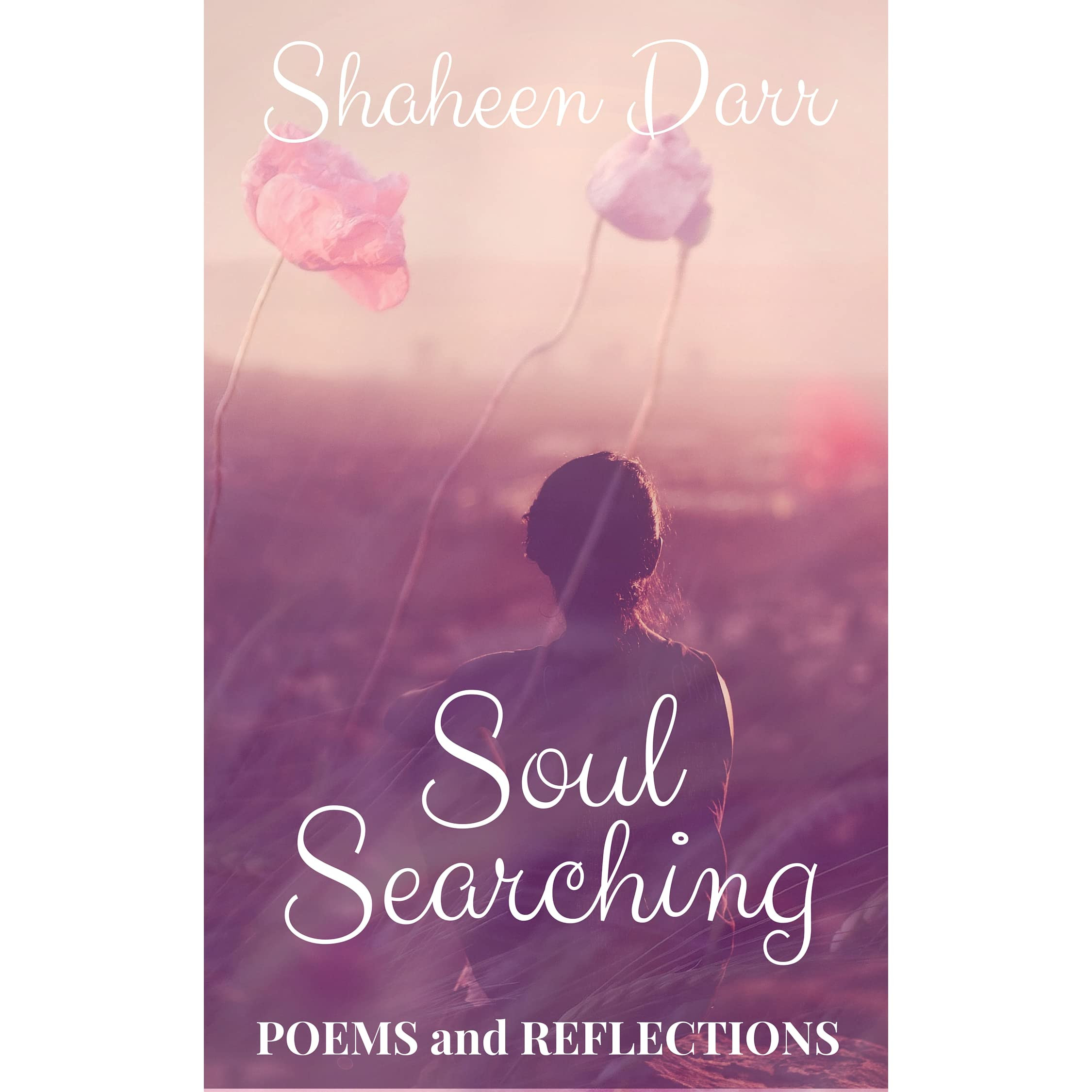 Soul Searching by Shaheen Darr