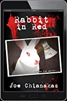Rabbit In Red