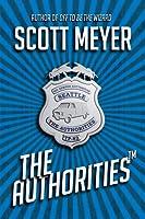 The Authorities™ (The Authorities #1)
