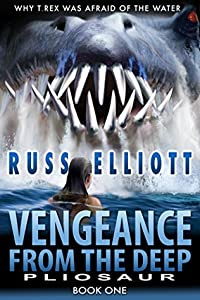 Pliosaur (Vengeance from the Deep #1)