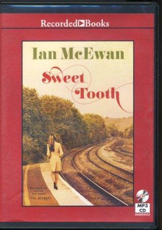 Sweet Tooth by Ian McEwan Unabridged MP3 CD Audiobook
