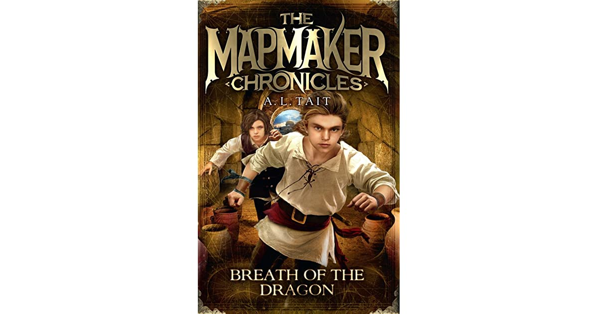 The map maker chronicles goodreads giveaways
