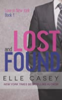 Lost and Found (Love in New York, #1)