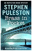 Brass in Pocket (Inspector Drake #1)