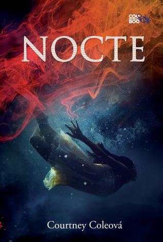 Nocte (Nocte, #1)