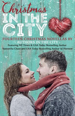 Christmas in the City by Samantha Chase
