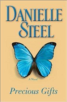 34d3a2026 Precious Gifts by Danielle Steel