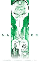 Nailbiter, Vol. 3: Blood in the Water