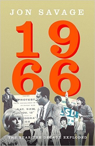 1966 The Year the Decade Exploded