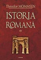 Istoria romana. Volumul IV