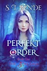 Book cover for Perfekt Order (The Ære Saga, #1)
