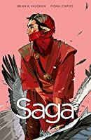 Saga, Vol. 2 (Saga, #2)