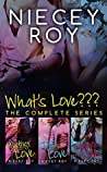 What's Love??? Books 1-3: (What's Love??? Series Boxed Set)