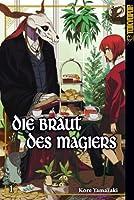 Die Braut des Magiers, Band 1