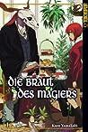 Die Braut des Magiers, Band 1 by Kore Yamazaki