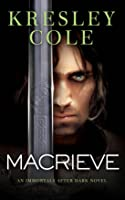 MacRieve (Immortals After Dark, #13)