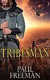 Tribesman (Tribesman #1)