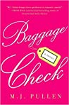Baggage Check (The Marriage Pact, #3)
