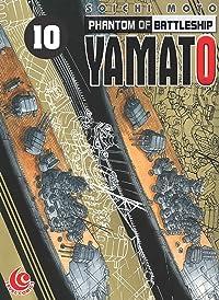Phantom of Battleship Yamato Vol. 10