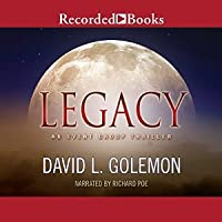 Legacy  An Event Group Thriller
