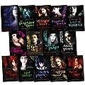 The Morganville Vampires