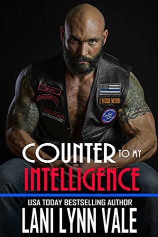 Counter To My Intelligence by Lani Lynn Vale