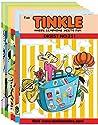 Tinkle Digest 10 in 1 (Vol - 251, 252, 253, 254, 255, 256, 257, 258, 259 & 260)