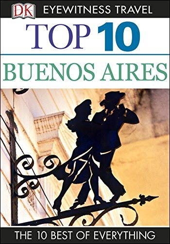Top 10 Buenos Aires (Eyewitness