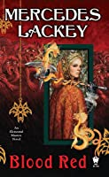 Blood Red (Elemental Masters, #10)