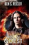 Vision Quest (The Demon's Apprentice, #3)