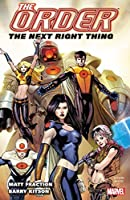 The Order Vol. 1: The Next Right Thing