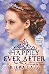 Happily Ever After (The Selection, # 0.4, 0.5, 2.5, 2.6)